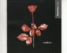CD DEPECHE MODEviolatorEX+ 1990 BELGIUM  (A2895)