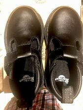 Doc Martens Infant Toddler Uk 7. Unisex Shoes.New In Box And Never Used