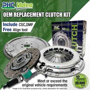 PHC Clutch Kit Include CSC+DMF for Mercedes Benz Vito 109CDI 111CDI