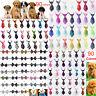 Sale 0.57/ Ps  100PCS  Pet Dog Puppy Necktie Bow Tie Ties Collar Accessories Lot