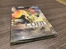 Loup de Guerre DVD Oliver Gruner Eric Roberts Sealed Scellé