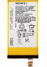 Original Sony lis 1594 EPRC batería batería Xperia z5 Compact e5803 e5823
