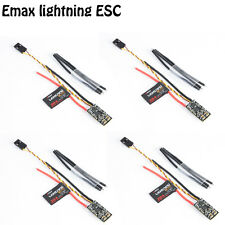 4pcs Emax BLHeli Lightning 30A ESC - US Dealer