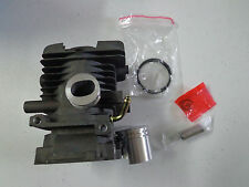 Cylinder Piston Kit for Stihl Chainsaw MS192T MS192TC MS192T-Z 1137 020 1203, 11