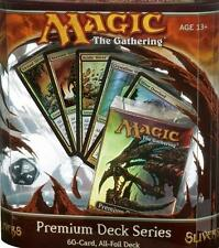Premium Deck Series Slivers   Magic the Gathering - Factory Sealed -