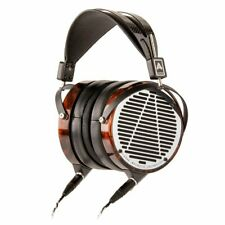 Audeze LCD-4 Over-Ear Open-Back Planar Magnetic Headphones with travel case