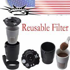 1PCS Coffee Filter Reusable Cup for Keurig K-Cup2.0 k200 K300 k400 K500 Brewer
