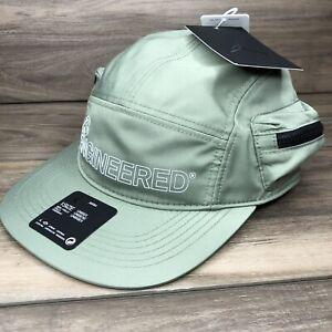 Nike Jordan 23 Engineered AW84 Pocket Cap - Adult Unisex Hat (CW6411 387) Green