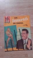 Ciné Revista - N º 11-1977 - Las Inmortales de La Cine - Brigitte Bardot