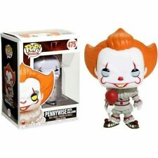 Funko Pennywise with Balloon Action Figure