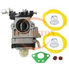 Carburetor Carb for Motor 2 Cycle 43cc Southland Mini Cultivator S-CV-43 SCV43