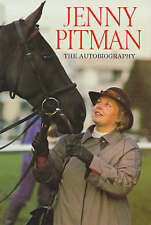 Jenny Pitman: The Autobiography, Pitman, Jenny, Very Good Book