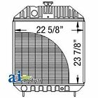 A165922 Radiator Case-IH Tractor: 2090,2094,2290,2294