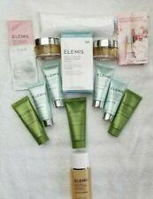 Elemis Blue Bag 12x8, 16 Items Collagen, Superfood, Washmit, Toner, Oil, +  NEW
