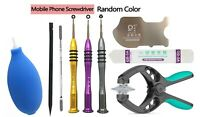 iPhone Repair Tools Kit Screwdriver Set Opening Tool 4 5 6 7 8 XS Plus Tri Point