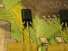 BC170  NPN Signal Transistor 100mA  20V 900mW Ft=100MHZ tO92 PH.   2pcs