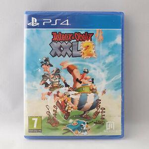 Sony Playstation 4 PS4 - Asterix & Obelix XXL 2 NEW SEALED