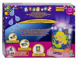241677 Giochi Preziosi Bindeez Nachtlicht mit 1000 Perlen Kreativ Geschenk Spiel