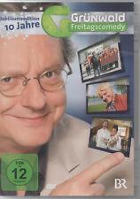 BR Günter Grünwald Freitagscomedy DVD NEU Jubiläumsedition 10 Jahre