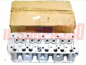 Head Cylinders Fiat 124 Sedan 1200 Cc Original 4305814 4305540