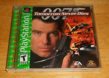 007: Tomorrow Never Dies           ***  Playstation 1  Game***