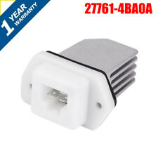 Blower Control Amplifier Module Resistor for Nissan Rogue Sentra NV 277614BA0A