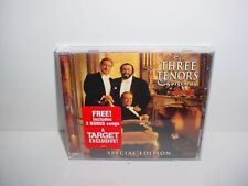The Three Tenors Christmas Special Edition CD