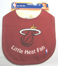 NBA NWT INFANT ALL PRO BABY BIB - ALL GREEN - BOSTON CELTICS