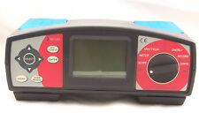 Power Quality Analyzer Metrel MI2192 3phasig mit Stromzangen