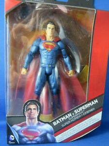 DC Comics Multiverse Batman VS Superman - Superman Action Figure