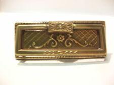 M-CC3-051  maniglia RESTAURO MOBILE stile ottone vintage