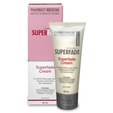 JOHN PLUNKETT'S SUPERFADE CREAM 60ML ORIGINAL ANTI AGING SUPER FADE BROWN MARKS