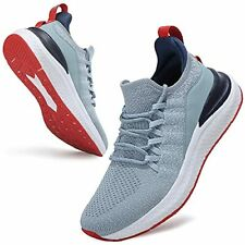 New listing Axcone Mens Running Shoes for Gym Tennis Travel Work Jogging Workout-Lightwei...