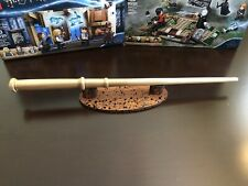 Harry Potter Inspired Magic Wand, Handmade Poplar Wood (Cosplay, Halloween) New!