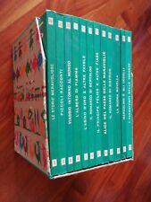 La scala d'oro serie II completa 12 volumi in cofanetto 1970/72