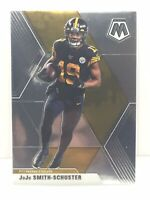 2020 Panini Mosaic #169  JuJu Smith Schuster Pittsburgh Steelers