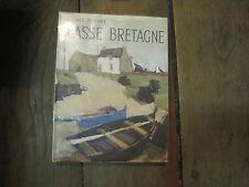 ARTHAUD LES BEAUX PAYS 170/ Auguste DUPOUY: Basse Bretagne