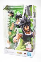 Super Broly Dragon Ball Super Bandai Figuarts Tamashii Nation *LEGIT*