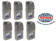 6 Liter Pack ATF CVT Automatic Transmission oil CVT1 Fluid kit for Audi A4 A5 A6