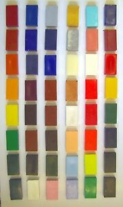 ANY Quantity of Encaustic Wax Blocks , loose or in sets (Starter, Expand, Vivid)