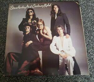 The Best Of Steve Harley And Cockney Rebel Vinyl
