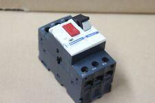 Occasion : Disjoncteur moteur TELEMECANIQUE Schneider Electric GV2-M06 1-1.6A