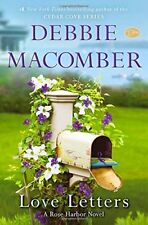 Love Letters (Rose Harbor Novels) by Macomber, Debbie 0553391135 The Cheap Fast
