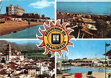 BG6430 marbella costa del sol playa y hotel el fuerte   spain