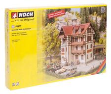 """Noch 66407-H0 - Kit Construcción romantik-hotel """"schönblick"""" - NUEVO N emb.orig"""