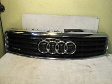 AUDI A8 QUATTRO 2004-2007 FRONT UPPER OEM GRILLE # 4E0 807 653 A