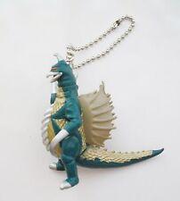 "3"" Godzilla Gigan Hard Rubber Action Figure Key Chain"