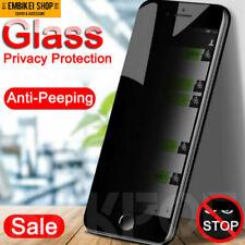 IPHONE 7/8 PLUS PELLICOLA VETRO TEMPERATO PRIVACY Protezione ANTI SPY