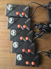 1x ATARI CX-78 Joypad / Joystick Commodore C64 Amiga CX 78 video game controller