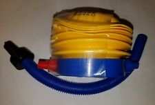 Foot Inflator Air Pump Inflatable Tool for Toy Balloon Swim Ring
